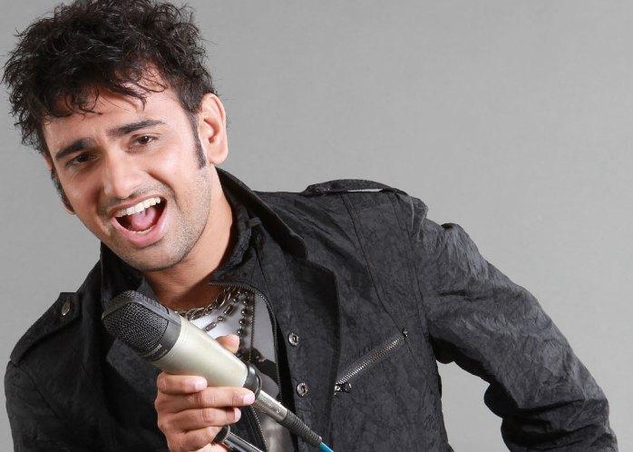 A snippet on Singer Kshitij Tarey