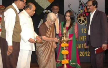 MIFF 2012 opens in Mumbai