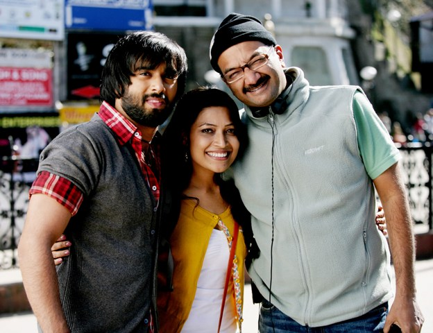 BITTOO BOSS To Hit Screens onAPRIL 13TH