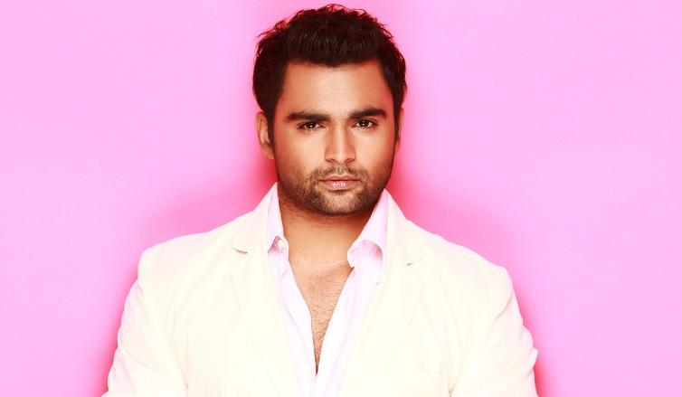 Aazaan star Sachiin Joshi is hitched!