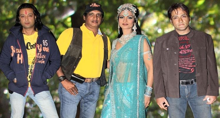 'KAHANI CHANDRAKANTA KI': Shikha Swaroop returns to small-screen after a decade!
