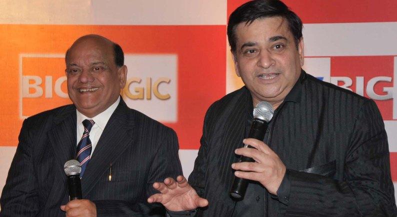 Reliance Broadcast Network Ltd. launches 'Kings Of Kavis' Surender Sharma on 92.7 BIG FM & BIG Magic