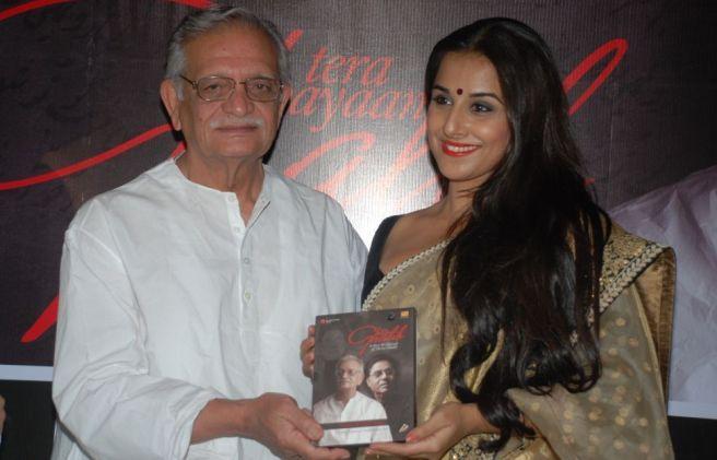 "Album launch of ""Tera Bayaan Ghalib"" (6th set)"