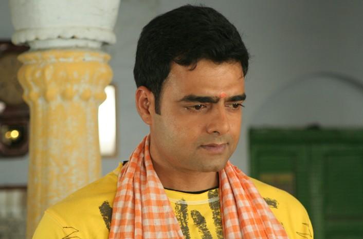 Abhimanyu Singh Upanishad Ganga