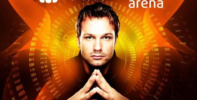World No 8 DJ Dash Berlin to take over Sunburn Arena Gigs in India from Feb 9-12 in Pune, Delhi, Mumbai and Bengaluru DETAILS AND PIX