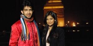 Rajan Shahi new show Jamuna Paar shot at India Gate!