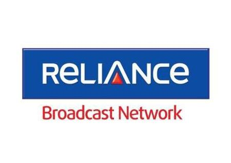 RELIANCE BROADCAST NETWORK TO DISTRIBUTE BLOOMBERG UTV
