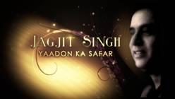 'JAGJIT SINGH – YAADON KA SAFAR', A Tribute Concert for the Ghazal Maestro