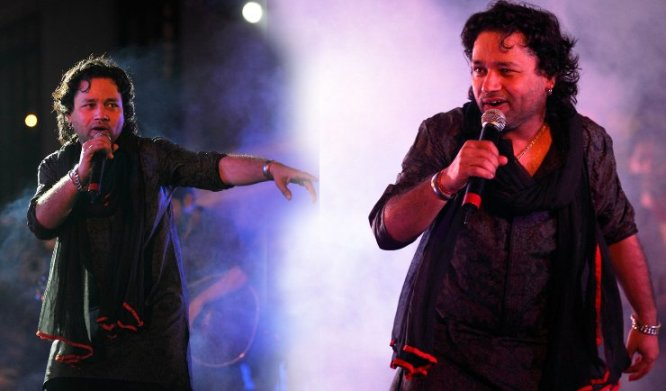 Kailash Kher on a mission to spread the colors of Rangeele across the country.