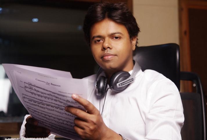 Krsna's Music in Tanu Weds Manu, Wins Him Filmfare & Stardust Awards