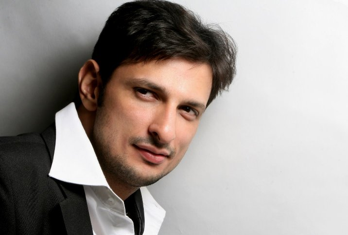 An exclusive English interview of actor Rushad Rana