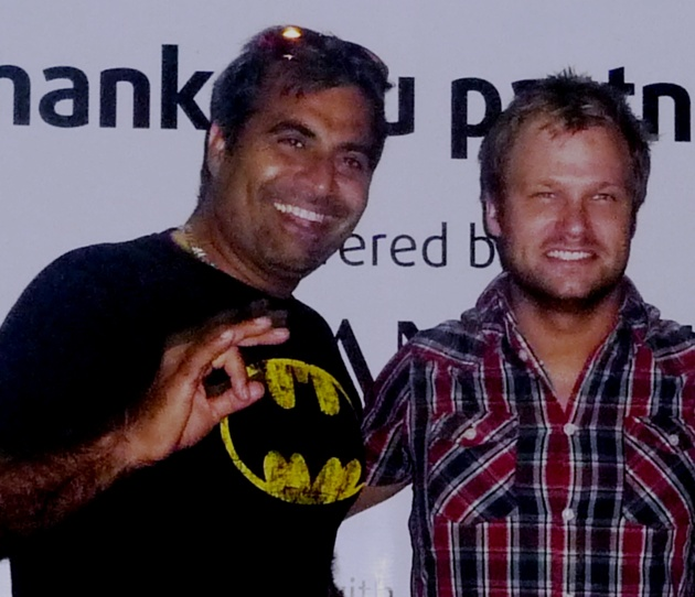 When DJ Berlin scorched Turf Club with Sunburn Arena gig! EVENT PIX AND DETAILS