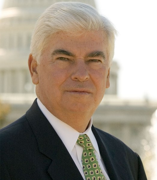 Motion Pictures Association of America's Chairman and CEO Chris Dodd to visit India