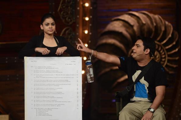 Sony Entertainment Television (25th March)Kahani Comedy Circus Kii