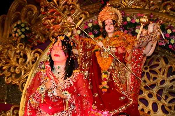 Mumbai's biggest 'off-season' jagran