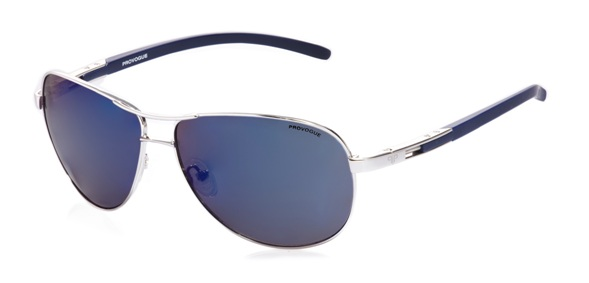 Chase The Fashion Mantra Of Blue Is The New Black With Aviators From Provogue
