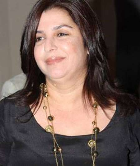 """Farah Khan joins the esteemed panel of """"Women Changing India""""-"""