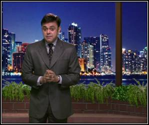 COLORS launches 'The Late Night Show' with Sumeet Raghavan