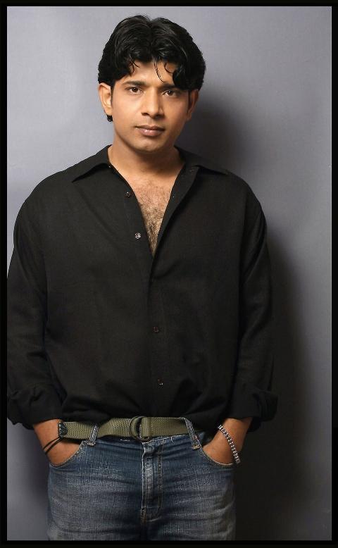 An interview of actor Vineet Singh