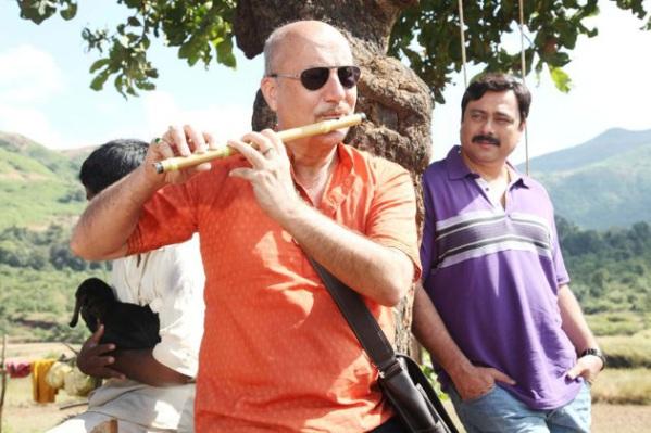 "Review – ""Chhodo Kal Ki Baatein"""