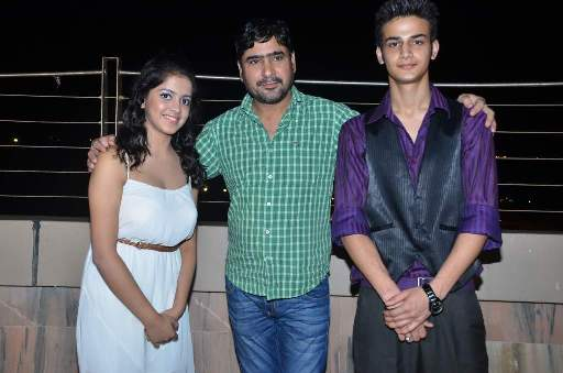 Yeh Khula Aasmaan Music Launch