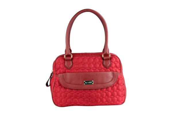 Add colour to your accessories with Lavie Handbags