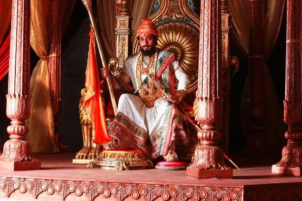 Raja Shivchattrapati now on BIG SCREEN