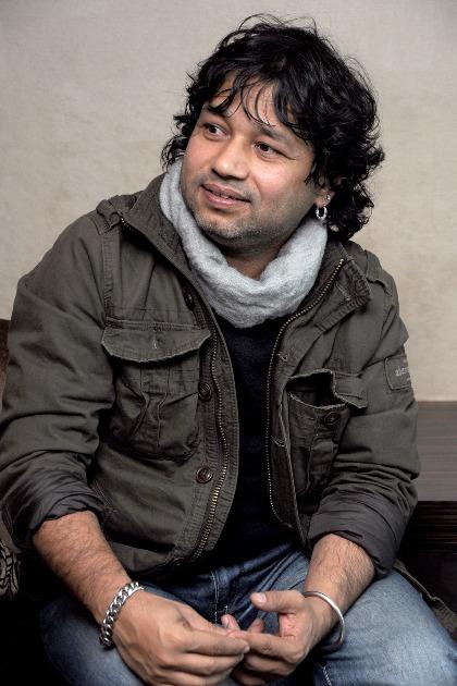Singer Kailash Kher will sing for Vishwas