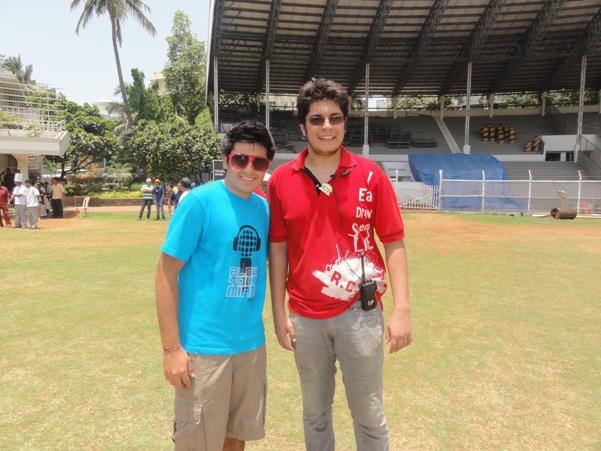 Junaid Khan (Aamir Kahn's son) & Shaan Singh…