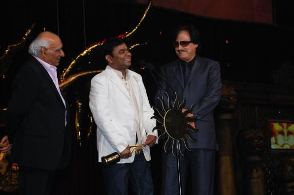 Technical Award Winners announced for IIFA 2012