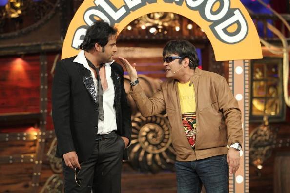 Kahani Comedy Circus Kii – Sony Entertainment Television (12th May)