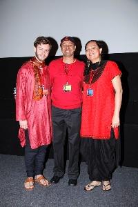 KASHISH 2012 – Day 2 – Bollywood Beats rocks with Sarita Joshi