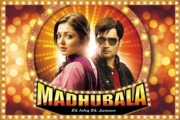 COLORS: Madhubala... Ek Ishq, Ek Junoon
