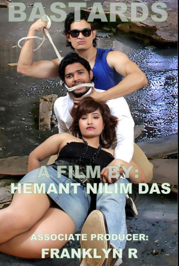 Dj Jenny D replaces Sakshi Pradhan in Hemant Nilim Das' film Bastards