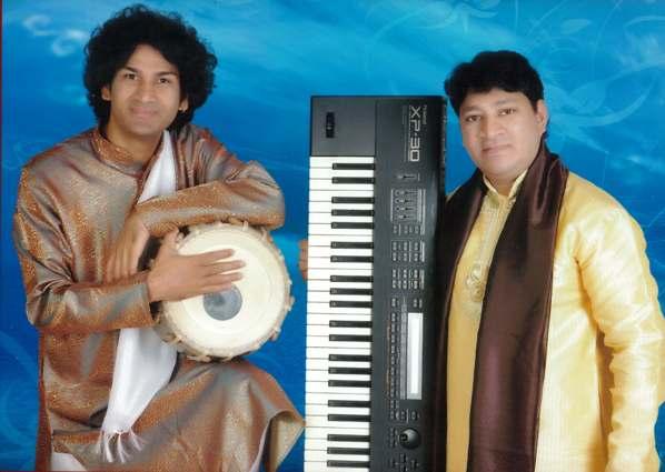 Naviin Gandharv's new music album -silver lining !