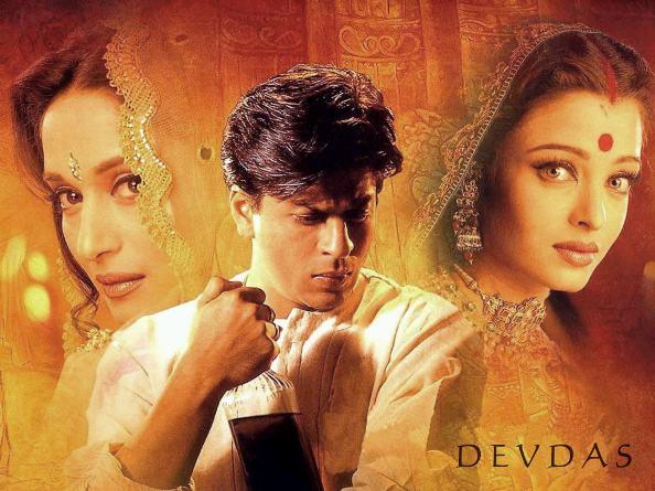 Sanjay Leela Bhansali's Devdas goes 3D
