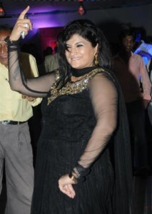 """Rocking """"Mangalsutra's """" 200 Episode Succes Bash with a announcement of a new show !"""