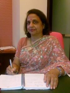 AGM meet of IMC Ladies Wing 2011-12