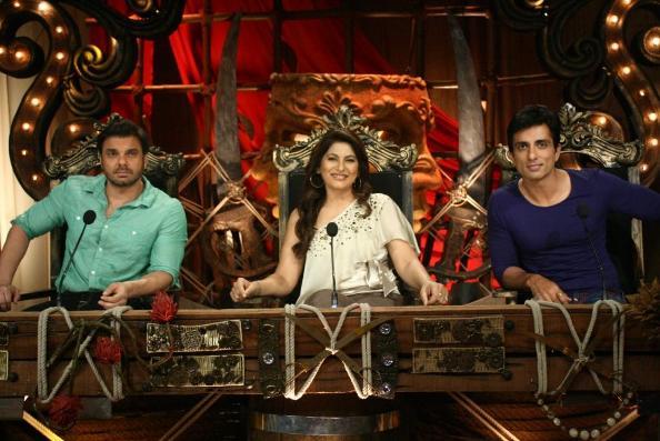 Kahani Comedy Circus Ki – Sony Entertainment Television (17th June)