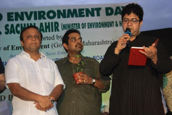 World Environment Day( EVENT 2)-Asif Bhamla event….