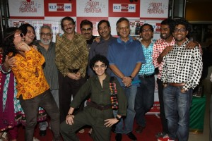 The biggest celebration of timeless music in 'Yaadon mein Pancham' concludes on 92.7 BIG FM