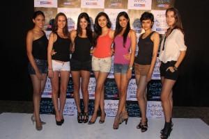 Lakmé Fashion Week Winter/Festive 2012 announces 7 new faces