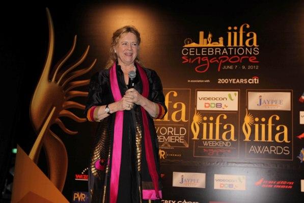 Videocon DDB IIFA Weekend and Jaypee IIFA Awards kick-off festivities in Singapore