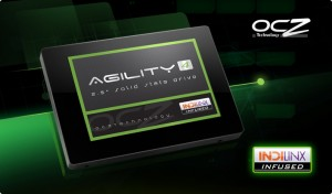 Agility 4 SSDs Deliver an Excellent Combination of SATA 6Gbps Speed, I/O Performance, and Endurance for Value-Conscious Consumers