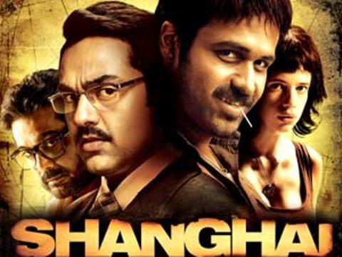 Shanghai – Film Review