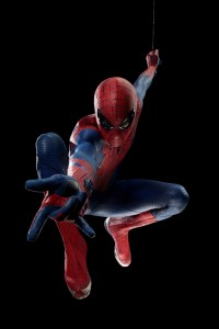 Fun Facts about The Amazing Spider-man