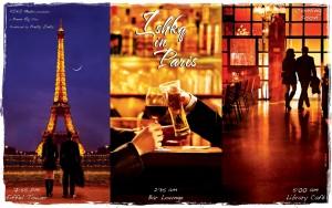 Ishkq In Paris- First look teaser
