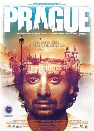 "World Premiere of Chandan Roy Sanyal's starrer ""Prague"" at the 12th Osian's-Cinefan Film Festival"