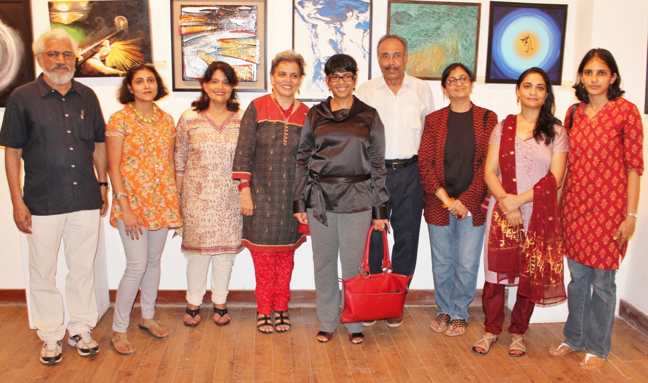 Inauguration of Artists' Centre 13th Annual Exhibition Part – I EVENT DETAILS AND PHOTOS
