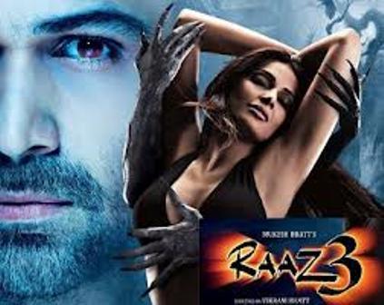 Bipasha goes Bold for Raaz 3